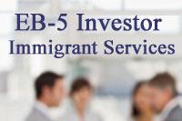Albany EB5 Investor Visa Law Services
