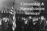 Albany Naturalization Citizenship Legal Services