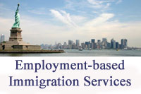 Albany employment immigration lawyerservices